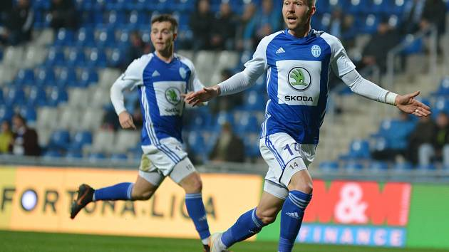 FK Mladá Boleslav - FK Dukla Praha 0:0.