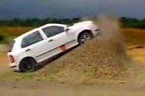 Škoda Fabia - vývoj.