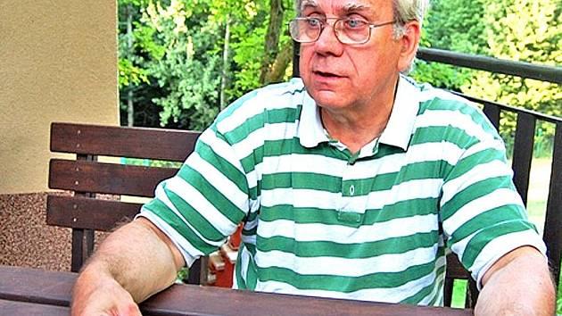 Jan Smejkal, český mezinárodní šachový velmistr