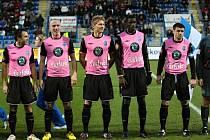 Gambrinus liga: Slovan Liberec - FK Mladá Boleslav