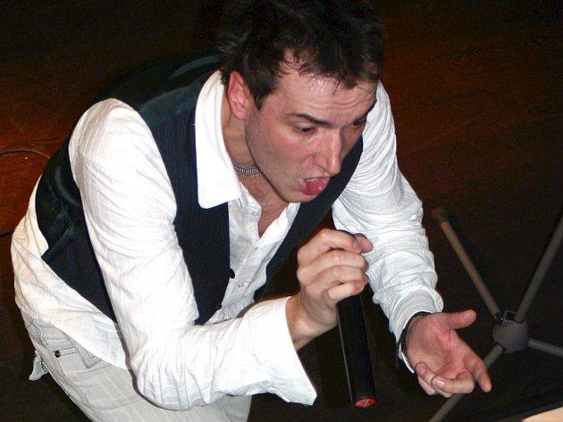 Filip Šubr.