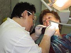 Stomatologická ordinace