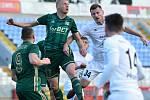 Přípravné utkání na Kypru: Slask Wroclaw - FK Mladá Boleslav.