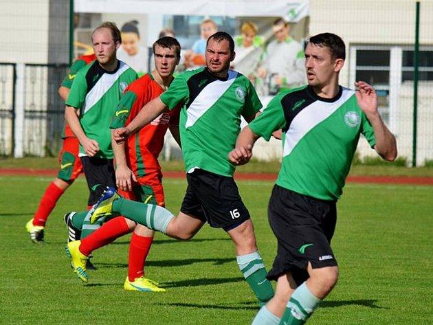 III. třída: Sporting Mladá Boleslav - Jivina