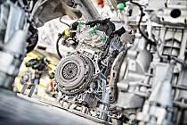 Motor řady EA211