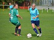 ČFL žen: Sporting Mladá Boleslav - 1. FK Příbram.