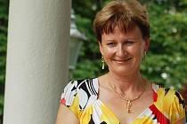 Daniela Pastorková, starostka Bělé pod Bezdězem