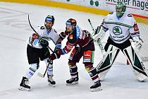 Tipsport extraliga, 21. kolo, BK Mladá Boleslav - HC Sparta Praha. Foto: Jan Pavlíček