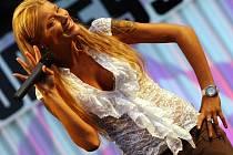 Zpěvačka Helena Zeťová se již na mladoboleslavské publikum těší.