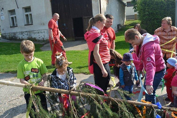 Čarodějnice na Mladoboleslavsku