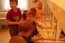 Dětí v bělské školce bude zase víc