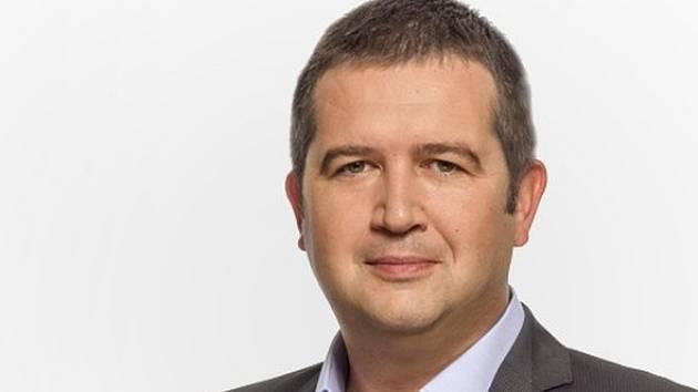 Jan Hamáček