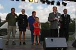 Městys Chotětov oslavil druhé výročí