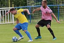 Příprava: SKP Mladá Boleslav - SK Ledce