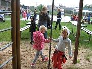 Plnou parou do školy - Žerčice 2012