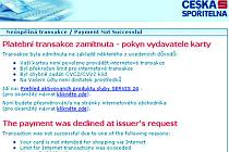 Nejen Boleslaváky trápí obdobné e–maily.
