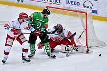 BK Mladá Boleslav - Mountfield Hradec Králové, 24. kolo Tipsport extraligy