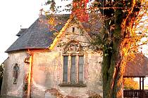 Kostel sv. Havla v Horních Stakorách