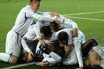Budou se v brzké době radovat z úspěchu boleslavští fotbalisté a spolu s nimi fanoušci?