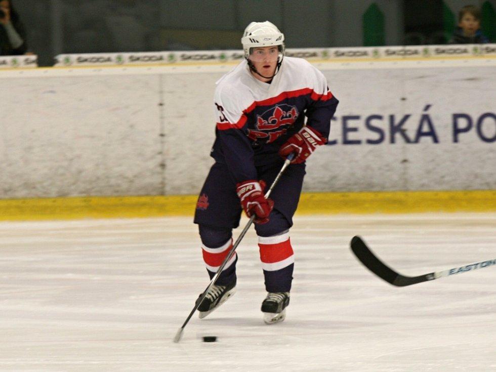 Krajská liga: BK Mladá Boleslav B - HC Poděbrady