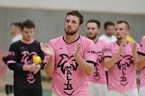 Futsalisté Malibu Mladá Boleslav prahnou po úspěchu.