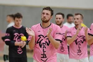 Futsalisté Malibu Mladá Boleslav jdou do osmé druholigové sezony.