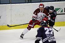 Hokej, WSM liga, 5. zápas předkola, HC Benátky nad Jizerou - HC Frýdek-Místek