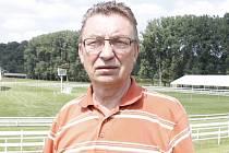 Otakar Vondrouš ředitel Interdog