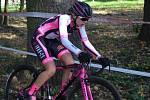 Ivar CS Author Team zahájil dvěma závody cyklokrosovou sezonu.