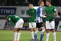 Gabrinus liga: Baumit Jablonec - FK Mladá Boleslav