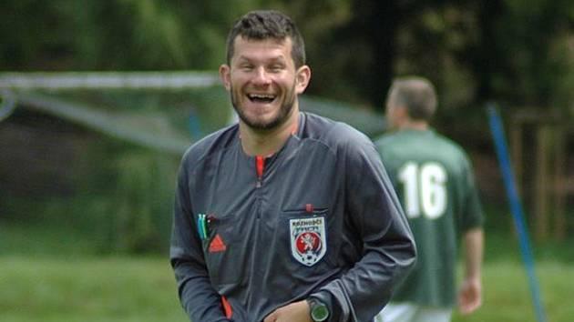 Petr Janda.