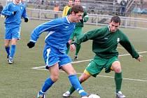 Naváže boleslavská fotbalová rezerva na podzimní úspěchy?