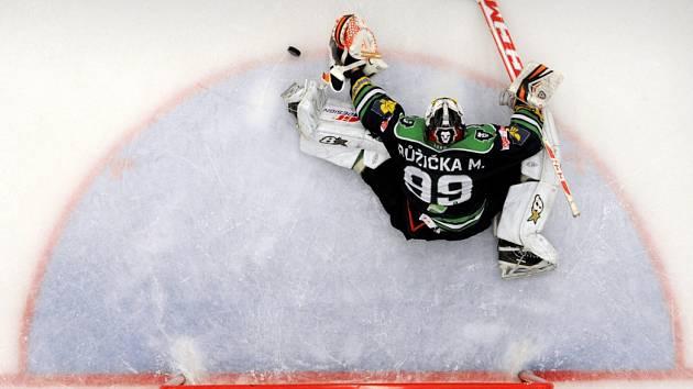 Tipsport extraliga: BK Mladá Boleslav - HC Mountfield HK