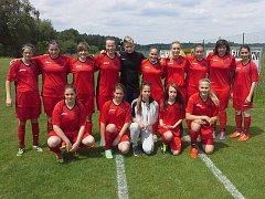 DFK Mnichovo Hradiště U19