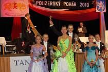 Pojizerský pohár v Mladé Boleslavi.