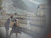 Mladoboleslavské muzeum představilo novou výstavu stereofotografií.
