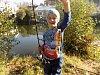 Mladí rybáři mají za sebou soutěž Jizerský okounek