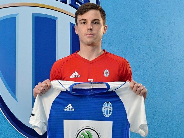 Fotbalista Pavel Bucha posilou Mladé Boleslavi, zPlzně přichází na hostování.
