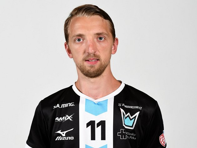 Petr Kološ.