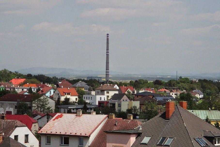 Mladá Boleslav.