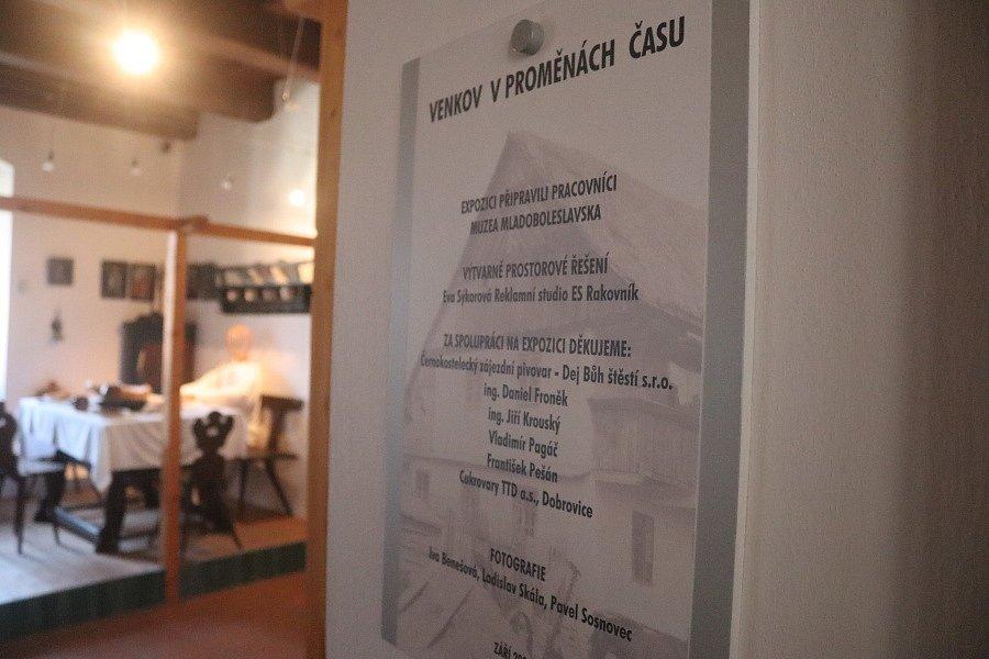 Jedinečné muzeum na hradě! To má jenom Boleslav.
