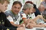 Autogramiáda u příležitosti Bohemia Rally