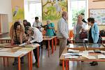 Základní škola ve Žďáru oslavila 130 let
