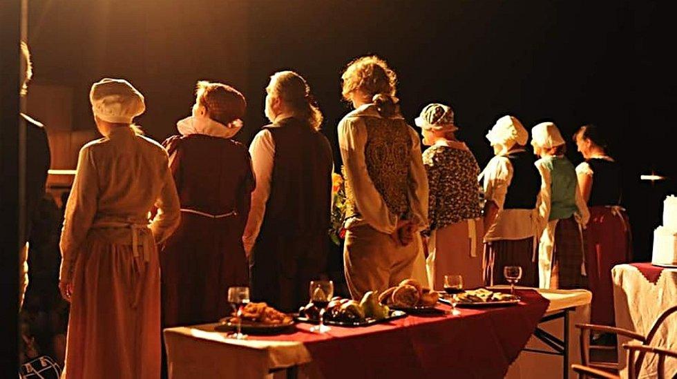 Kulturní akce (ilustrační foto).