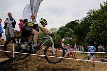 Závodníci Ivar CS Author Teamu na pražských přeborech