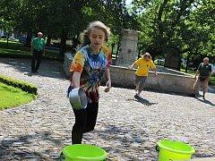 Není Bělá jako Bělá, tak se jmenuje akce, jejíž tradice se v Bělé pod Bezdězem zrodila v roce 2013. Letošního ročníku s nádechem retra se zúčastnilo osm delegací.