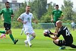 Přípravné utkání: FK Mladá Boleslav - 1. FK Příbram