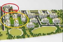 Plánovaná výstavba v Hradišti