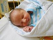 Marek Staněk se narodil 23. listopadu, vážil 3,65 kg a měřil 50 cm. Maminka Jana a tatínek Václav si ho odvezou domů do Kosmonos, kde už se na něho těší bráškové Martin, Josef, Tomáš a Michal.