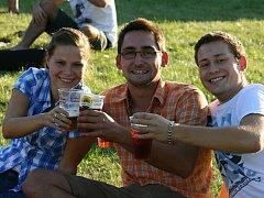 Pivní slavnosti September fest 2013